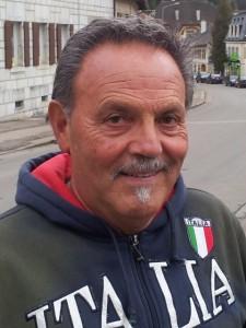 Mauro Camozzi