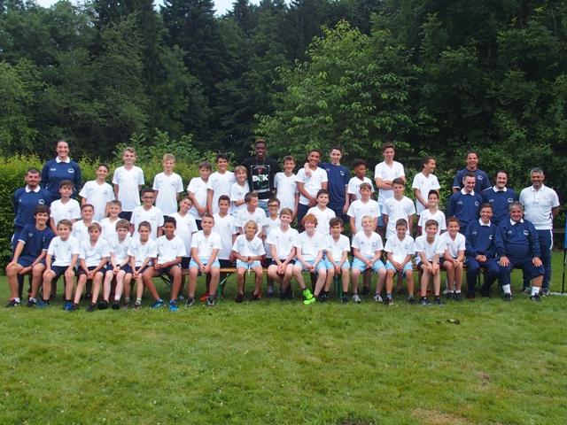 Junior Camp 1