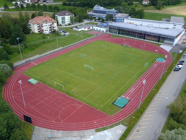 Neuchâtel Pro Camp