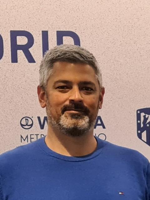 David Ashtamkar
